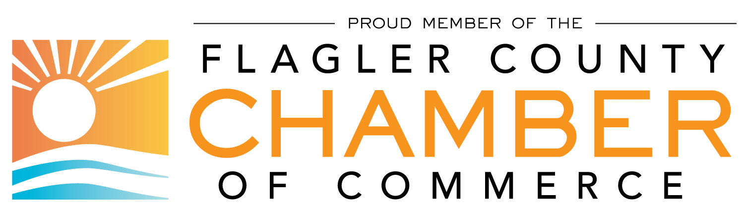 Proud Member of Flagler Chamber of Commerce